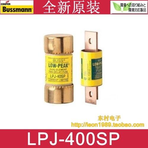 US Fuse BUSSMANN LOW-PEAK fuse LPJ-400SP LPJ-350SP 600V us bussmann fuse tcf45 tcf40 tcf35 35a tcf30 600v fuse