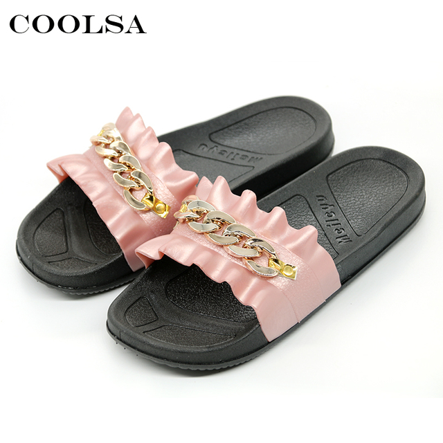 store online Men Women Sandals Designer Shoes Luxury Slide Summer Fashion Wide Flat Slippery With Thick Sandals Slipper Flip Flop#328 clearance best store to get collections cheap online 2014 cheap online for sale xfMN8zk7W