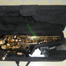 Гитары черный никель alto saxiphone referance 54 Латунь материалов хорошее saxohone