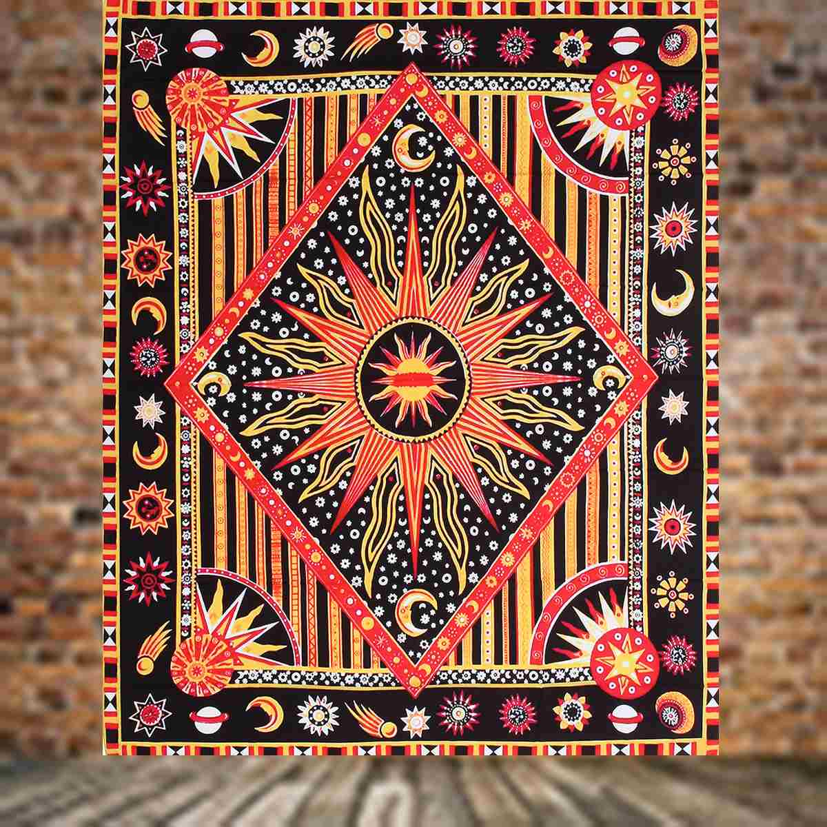 Hang Blanket On Wall online buy wholesale indian wall hanging from china indian wall