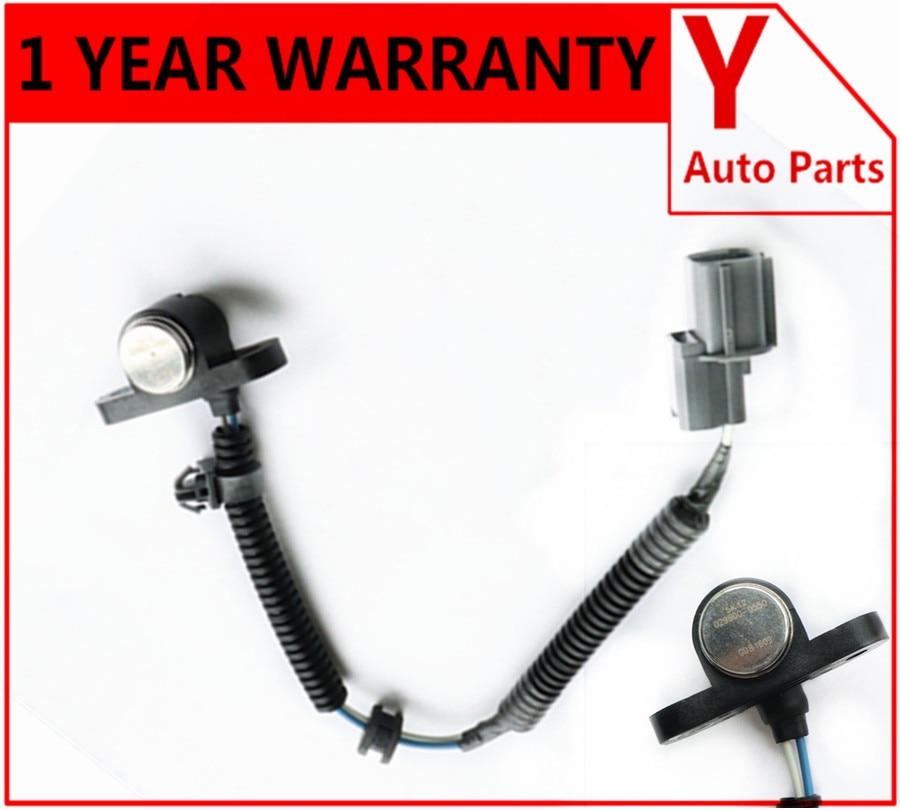 Aliexpress.com : Buy Crankshaft Position Sensor OEM 37500 ...