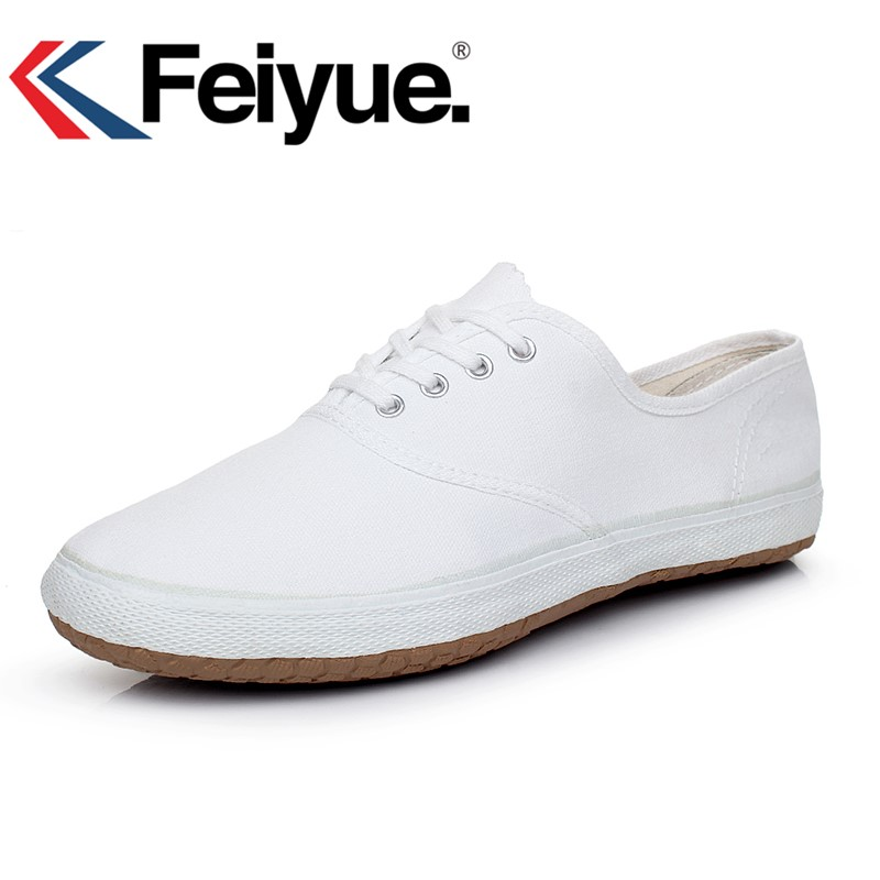 Keyconcept Feiyue Classic Shoes Canvas Sneakers Martial Arts Tai Chi Taekwondo Wushu Shoes