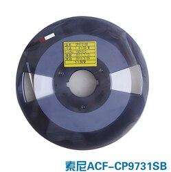 الأصلي CP9731SB W1.2mm 1.2 مللي متر ACF غشاء موصل لاصق فيلم متباين لإصلاح lcd على FPC إلى PCB
