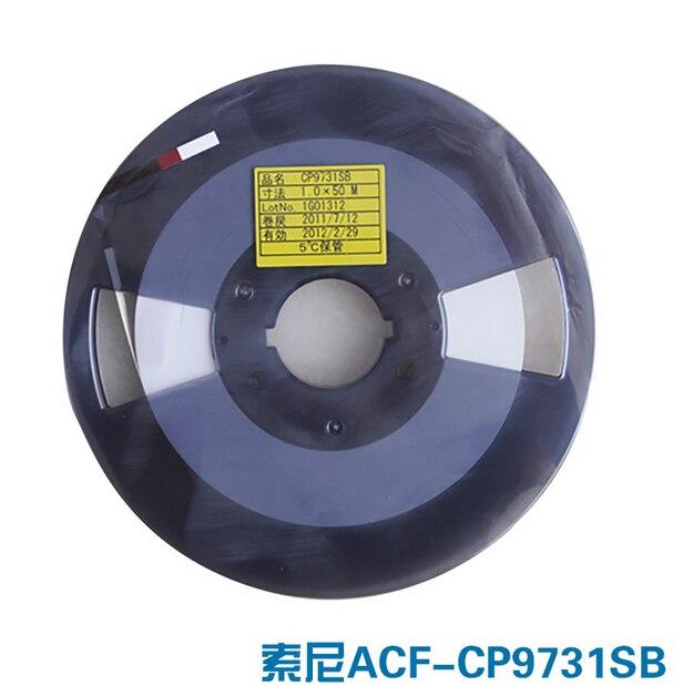 Originální CP9731SB W1.2mm 1,2MM ACF anizotropní filmové lepidlo - Osvětlovací příslušenství