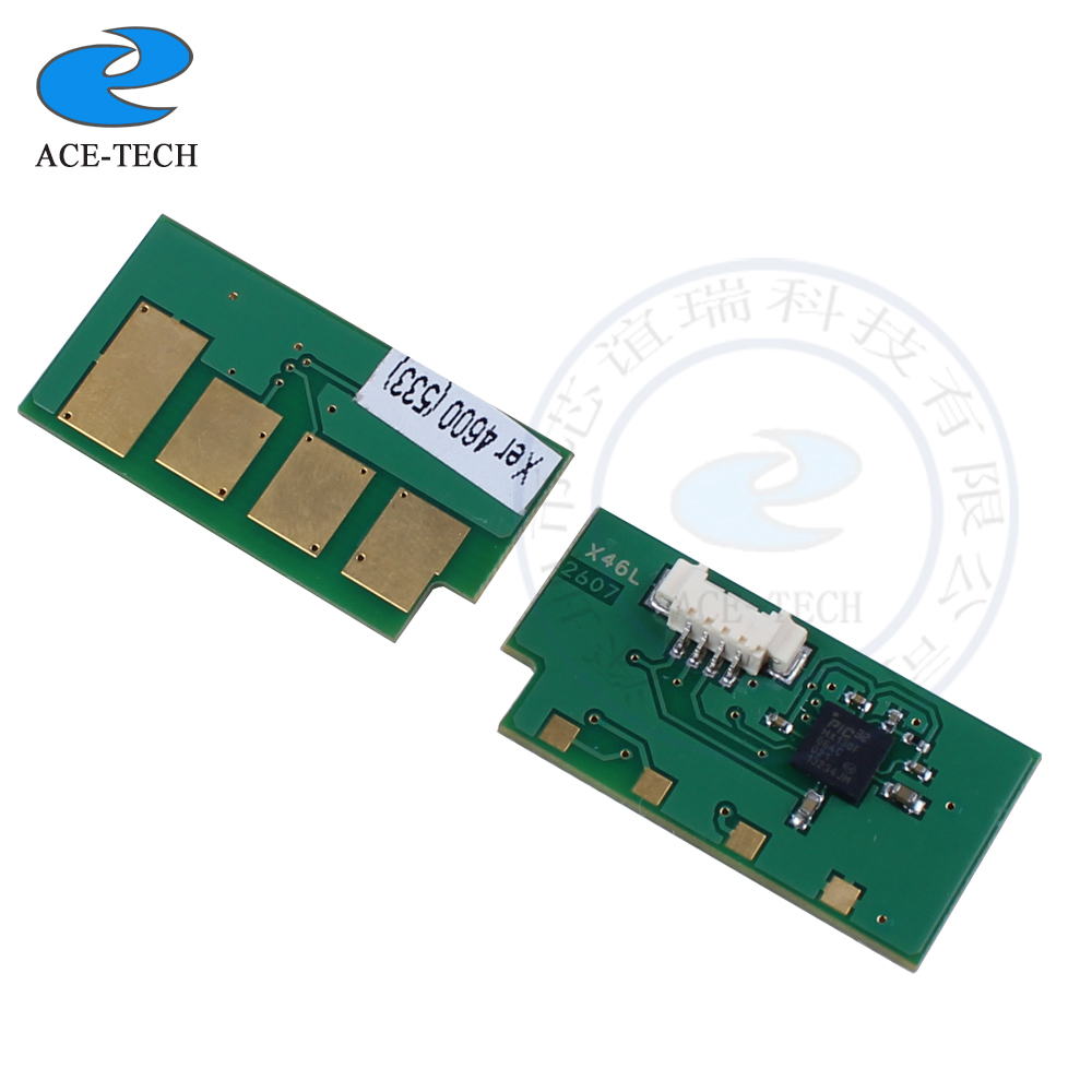 30K 106R01532 OEM reset <font><b>toner</b></font> cartridge chip for <font><b>Xerox</b></font> Phaser <font><b>4600</b></font> 4620 laser printer Australia/New Zealand image