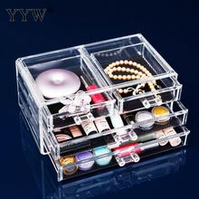 Durable Cells Small Metal Kit Storage Case Container Screw Drill Bits Nuts Jewelry Beads Rhinestone Organizer Tool Box