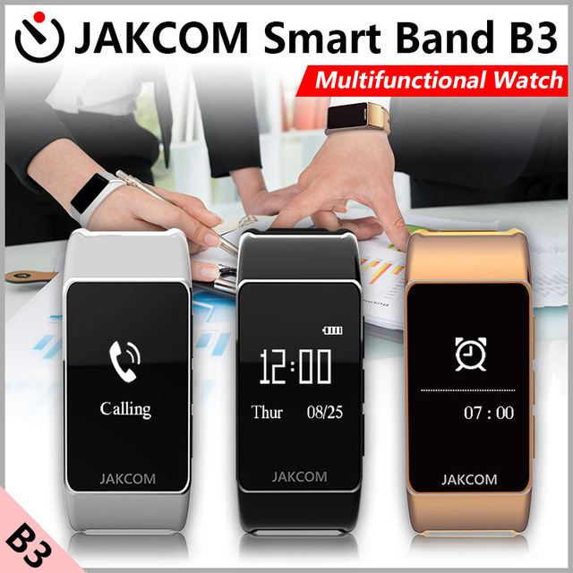 Jakcom B3 Smart Watch New Product Of Smart Activity Trackers As Eu Wall Power Socket Usb Plug Power Energy Prises Wifi Eu