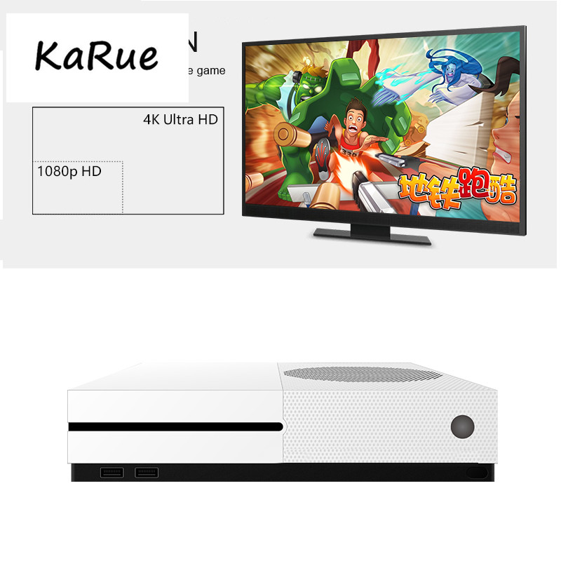 KaRue RS-39 HDMI Output Retro Classic handheld game player Family TV Video game console Childhood Built-in 600 Games