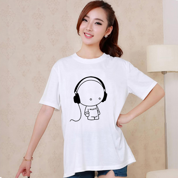 Cute japanese music promotion shop for promotional cute for Cute japanese t shirts
