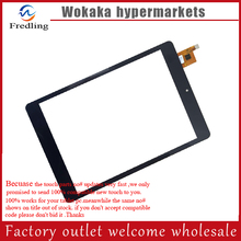 """Nuevo 7.85 """"Ritmix rmd-785 785 Tablet Capacitiva pantalla táctil digitalizador del Sensor de Cristal de reemplazo Envío Gratis"""