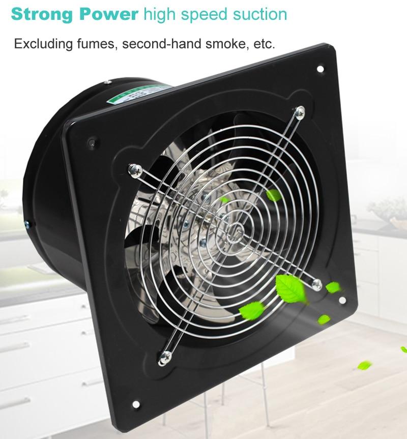 150mm, fã novo do sistema de ar