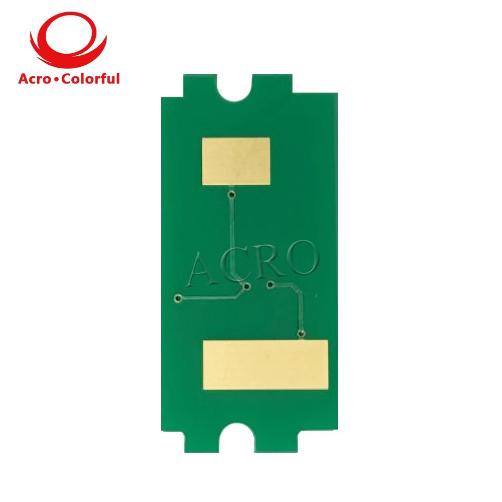Puce de réinitialisation de Toner de TK-3192 pour les puces de cartouche compatibles Kyocera TK3192 3055 3060