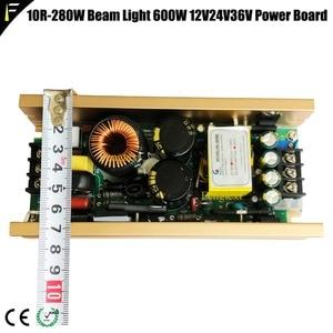 Image 2 - 600W 390v24v36v แหล่งจ่ายไฟ 330W R15 Beam Moving Head Light Power 15R 330 Sharpy Beam Light แหล่งจ่ายไฟ 600 วัตต์โมดูลไดรฟ์