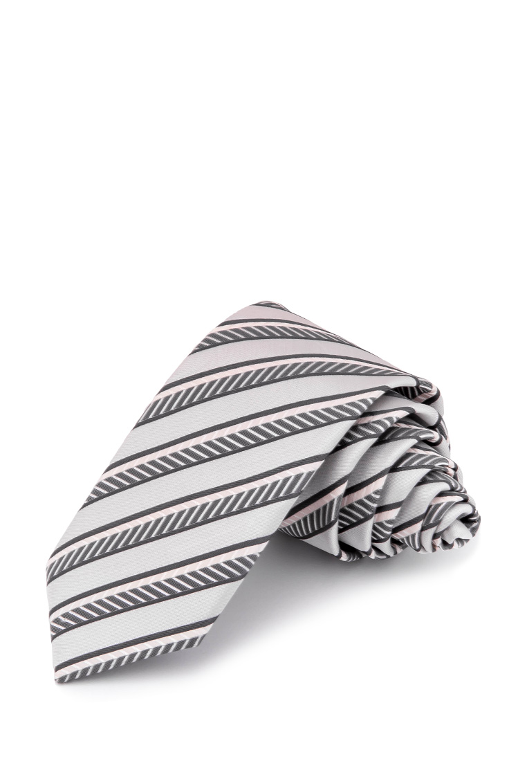 [Available from 10.11] Bow tie male CASINO Casino poly 6 gray 512 1 03 Gray