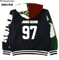 Hoodies Brand Women K Pop Cute Women Long Hoodies Bts Light Fall Out Boy Harajuku Survetement