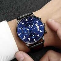 2019 reloj masculino reloj deportivo militar de lujo para hombre reloj de cuarzo para hombre reloj de pulsera reloj para hombre Q