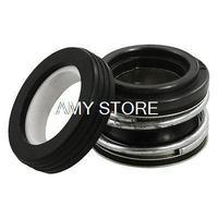 3 4 19mm Inner Diameter Spring Rubber Bellows Pump Mechanical Seal