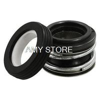 3 4 19mm Inner Diameter Spring Rubber Bellows Pump Mechanical Seal