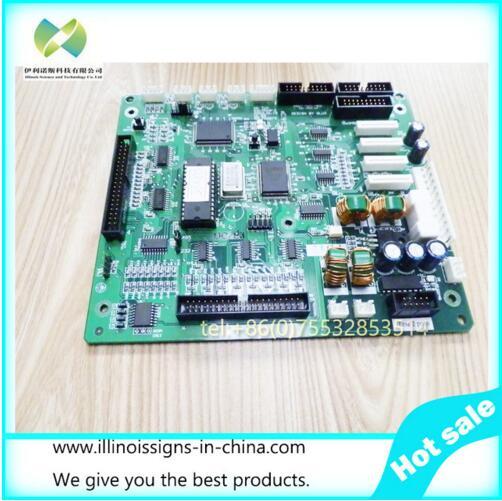 Infinity FY-3308B main board Printer part