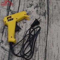 Premium Hot Melting 20W Glue Gun for DIY Arts and Crafts Projects Interior Decorating Purpose Glue Gun for Sealing Wax