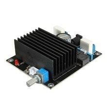 Excelente Calidad TDA7498 100 W + 100 W Clase D Del Tablero Del Amplificador de Alta Potencia Del Tablero Del Amplificador Venta Caliente Fácil de instalar