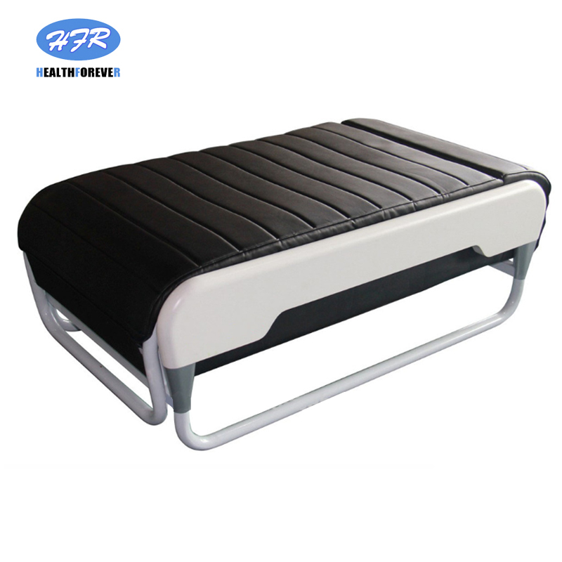 HFR-168 Master V3 Happy Dream Корея Тайландски Купете китайски преносими електрически отопление за цялото тяло Термично сгъване Нефритово каменно масажно легло