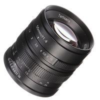 55 мм F/1,4 ручная фокусировка фиксированной APS C объектив для Fujifilm FX крепление X Pro2 Pro1 X A1 A2 E1 E2 e2S T20 T1 T10 XM1 черный