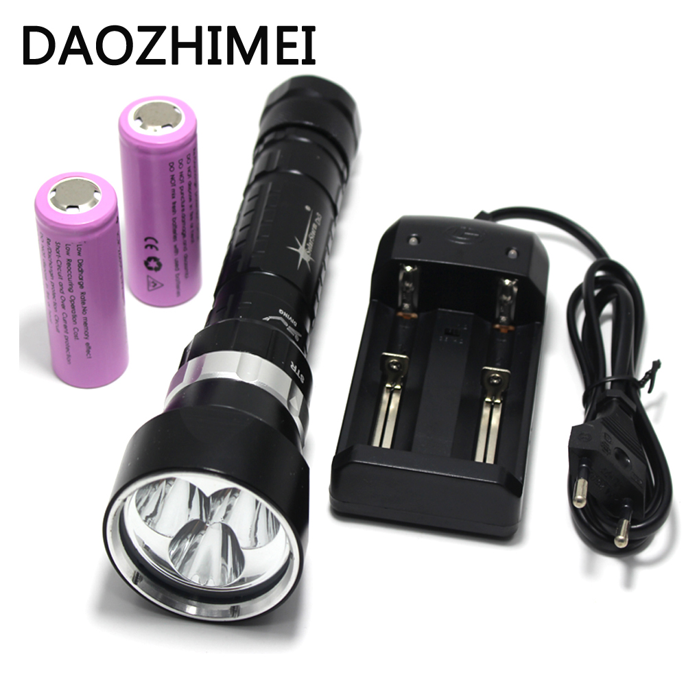9000 Lumen 30W 3-Mode XML 3xL2 LED Diving Flashlight Torch 200M Underwater Waterproof LED Flash Light Lantern sitemap 39 xml