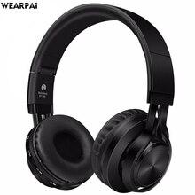 Wearpai BT06 беспроводные Bluetooth наушники гарнитура с микрофоном
