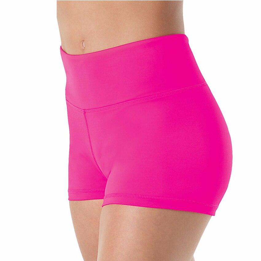 Popular Spandex Shorts-Buy Cheap Spandex Shorts lots from China ...