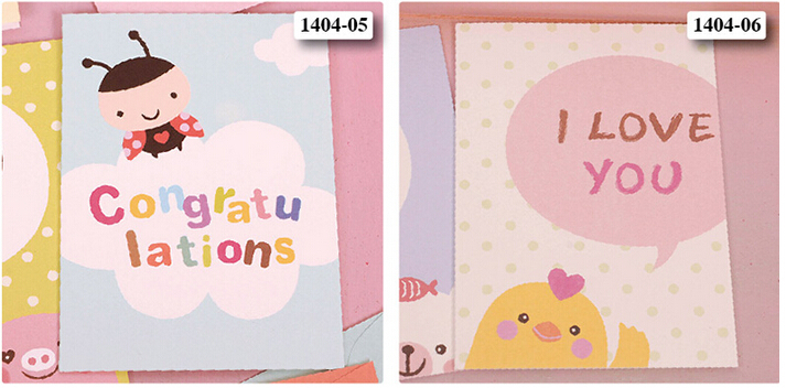 Aliexpress Buy cute greeting cards for kidschildrenfriends – Cute Birthday Cards for Kids