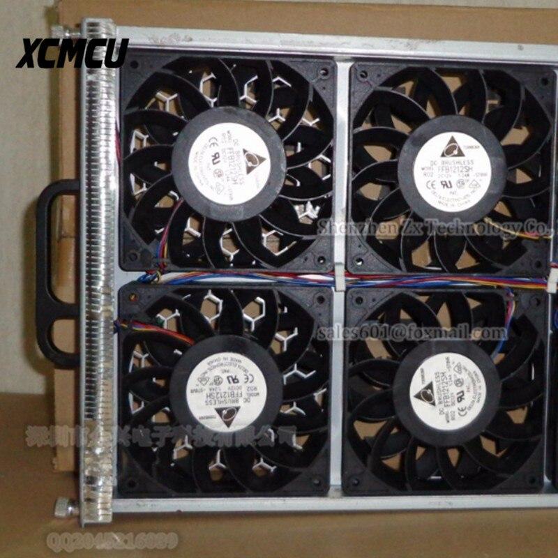 New original WS-C6K-6SLOT-FAN2 6500 chassis 6506 / k9 fan Switch fan group In stock~