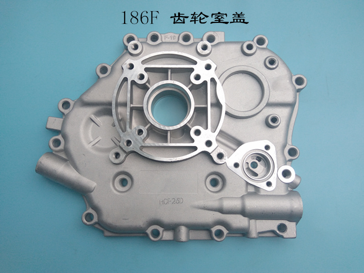 170F 173F 178F 186F 186FA 188F Crankcase side cover gear room square solenoid switch electric relay diesel engine parts 170f 173f 178f 186f 186fa starting motor relay electromagnetic switch