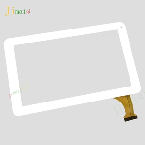 A+ New For 9'' inch YJ539FPC-V0 Tablet External Capacitance Touch Screen MID Outer Digitizer Glass Panel Repair spare parts(China)