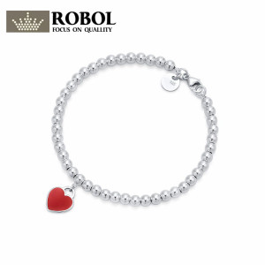 ROBOL 2018 New Trendy Heart Br