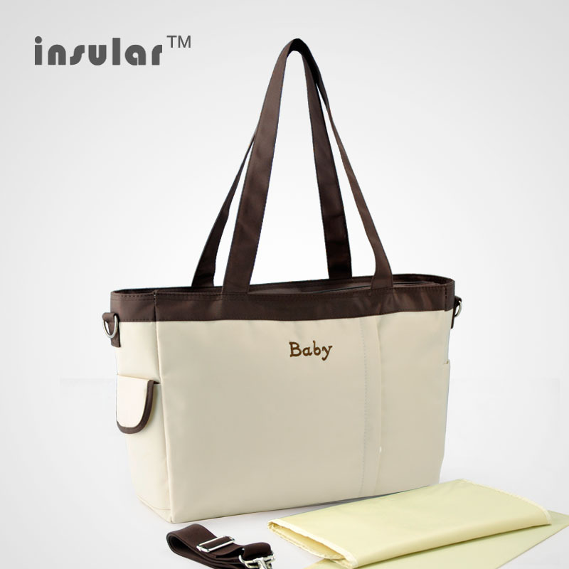 New Arrival Cheap Baby Diaper Bags Multifunctional Mummy Bags Nappy Bags For Stroller