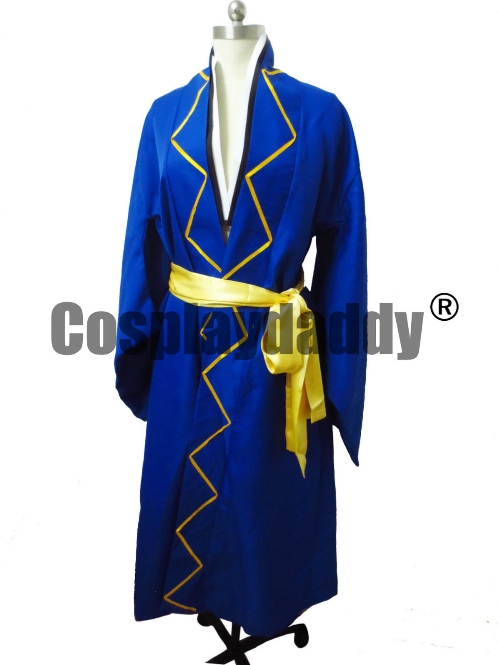 Nura: montée du Clan Yokai Nurarihyon no Mago Nurarihyon Costume de Cosplay - 2