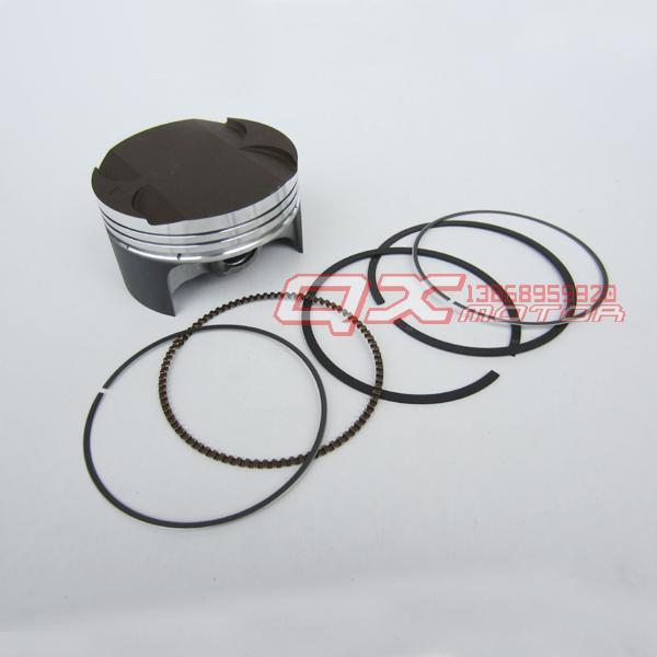 ФОТО Huayang t6 zhenglin nc250 piston ring piston pin piston card piston assembly