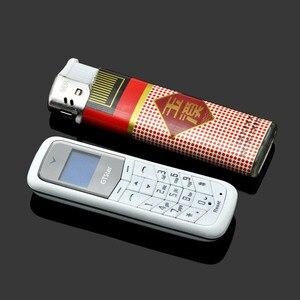 Image 3 - 5 PZ/LOTTO BM50 L8STAR Mini Cuffia del Telefono di Tasca GTSTAR Sbloccato Senza Fili Auricolare Bluetooth Dialer Dual SIM MINI commercio allingrosso DEL TELEFONO
