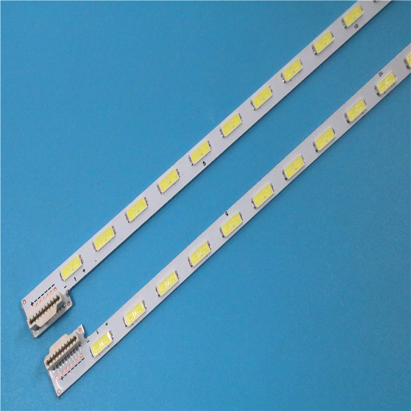 595mm LED Backlight Strip 48leds For LG 47