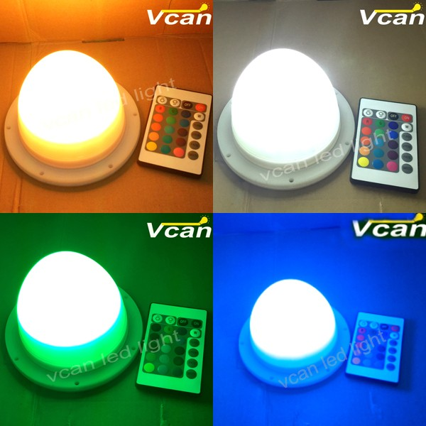 led light source system bulb for led illuminated furniture cube ball bar sofa flower pot