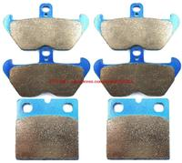 Sinter Motorcycle Disc Brake Pads Set fit for BMW R1100 R1100RS R1100 1100 RS 1994 & up