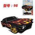 2016 Hot Wheels 098 Металл Diecast Cars Коллекция Дети Toys Автомобиля Для Детей Juguetes 1: 64
