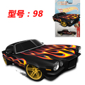 2016 Hot Wheels 098 Metal Diecast Cars Collection Kids Toys Vehicle For Children Juguetes 1:64