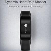 Smart Band C5 Smart Bracelet Dynamic Heart Rate Monitor Bluetooth Wristband Smart Sports Watch Sleep Tracker