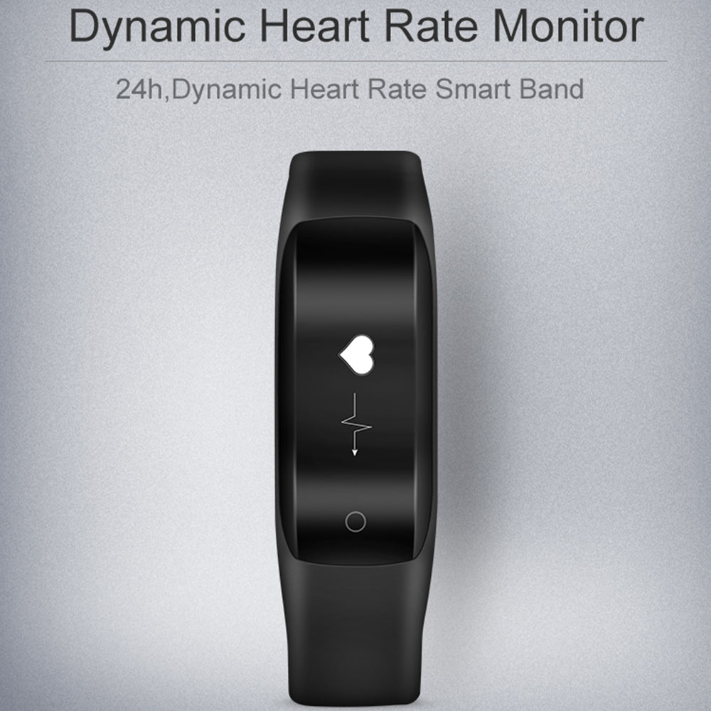 Smart watches C5 Smart Bracelet Dynamic Heart rate monitor Bluetooth Wristband Smart Sports Watch Sleep Tracker For IOS Android smart watches c5 smart bracelet dynamic heart rate monitor bluetooth wristband smart sports watch sleep tracker for ios android