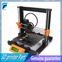 Clone Prusa i3 MK3S Printer Full Kit 3D Printer DIY Bear MK3S Including Einsy Rambo Board Prusa i3 MK3 To MK3S Upgrade Kit
