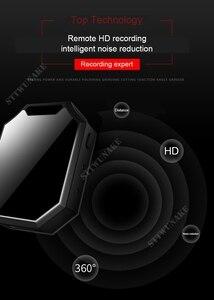 Image 4 - STTWUNAKE Grabadora de Audio profesional Digital HD, Mini grabadora de voz oculta, denoise dictáfono, alta distancia, HiFi, sin pérdidas, MP3