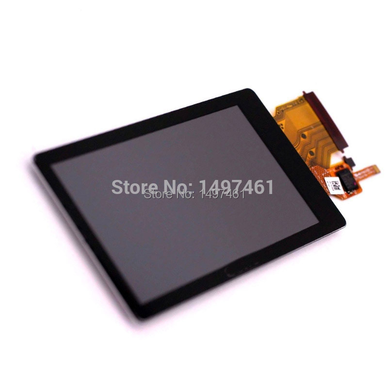 New Touch LCD Display Screen With backlight repair parts for Sony A6500 ILCE-6500 Camera