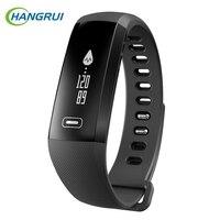 Hangrui R5 Pro Smart Браслет пульсометр Pulseira inteligente M2 Pro фитнес-трекер Smart Браслет измерять кровяное давление